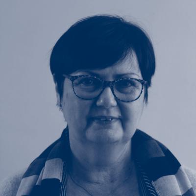 photo de la présidente Véronique Mahé
