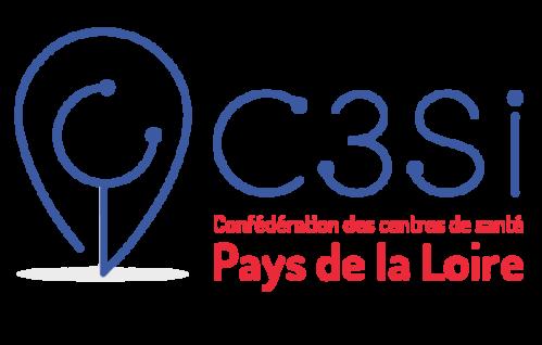 C3SI Pays de La loire Logo